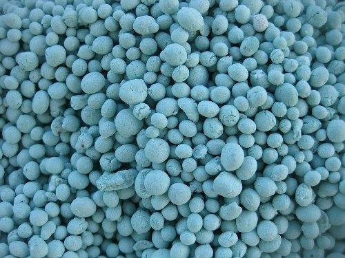 Fertilizante sin sentido # 1 Fertilizante equilibrado