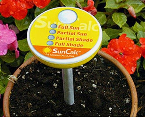 Calculadora de luz solar, un producto que no necesitas