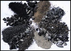 Biocarbón de UC Davis