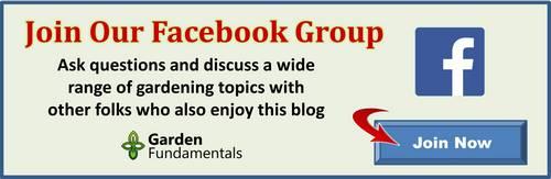Garden Essentials Group en Facebook